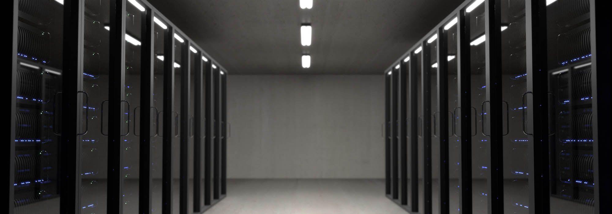 mercado de servidores