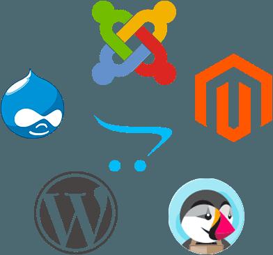 Hosting en España WordPress Prestashop